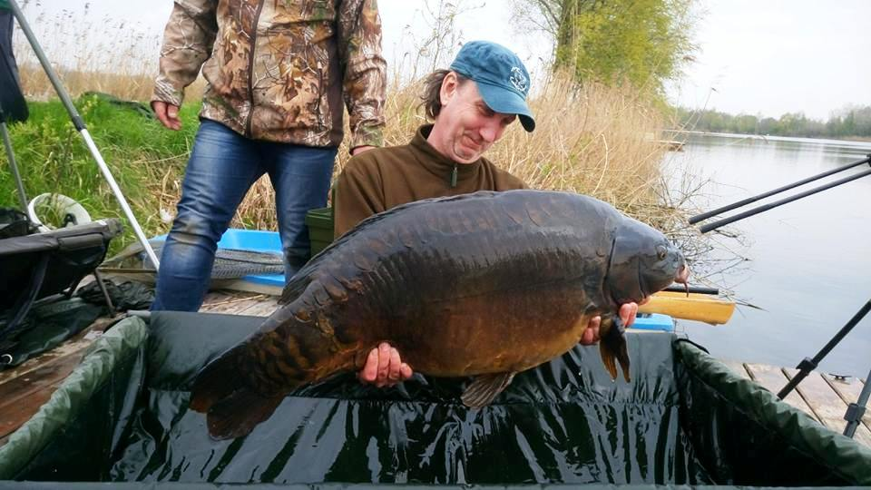 Adam Stolp 23,1kg