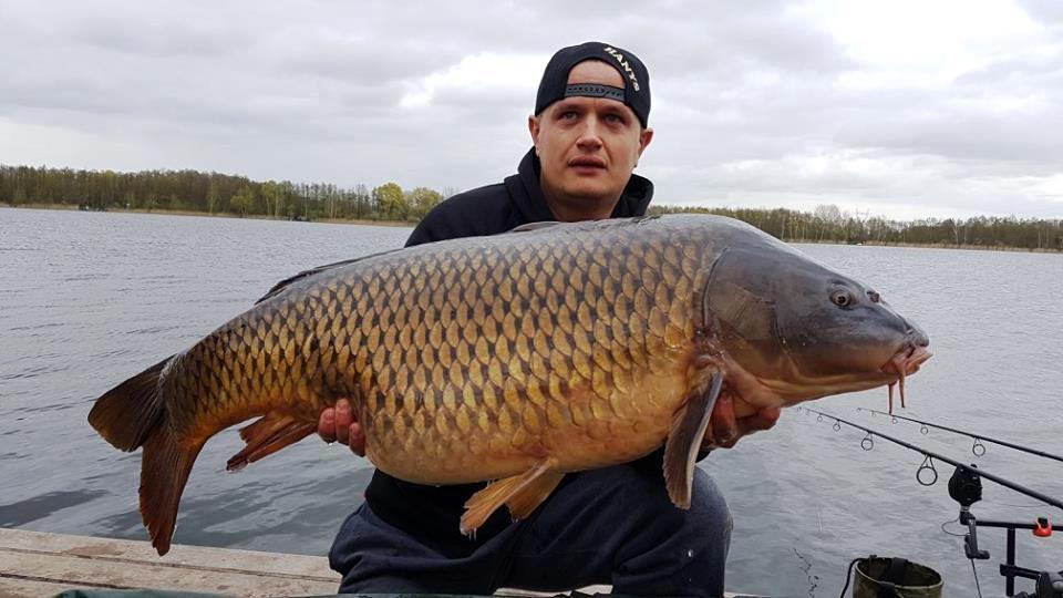 Kamil Jagucki 20,2kg