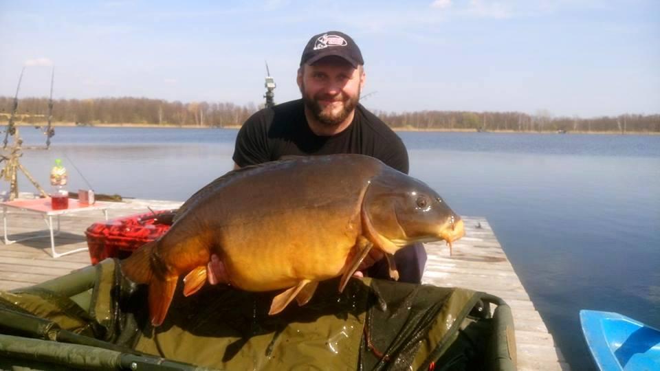 Mariusz Szulc 22,5kg