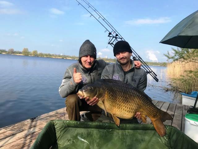 Tomasz Wawron 22kg
