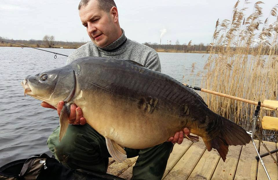 Tomasz Zwoliński 18,2kg